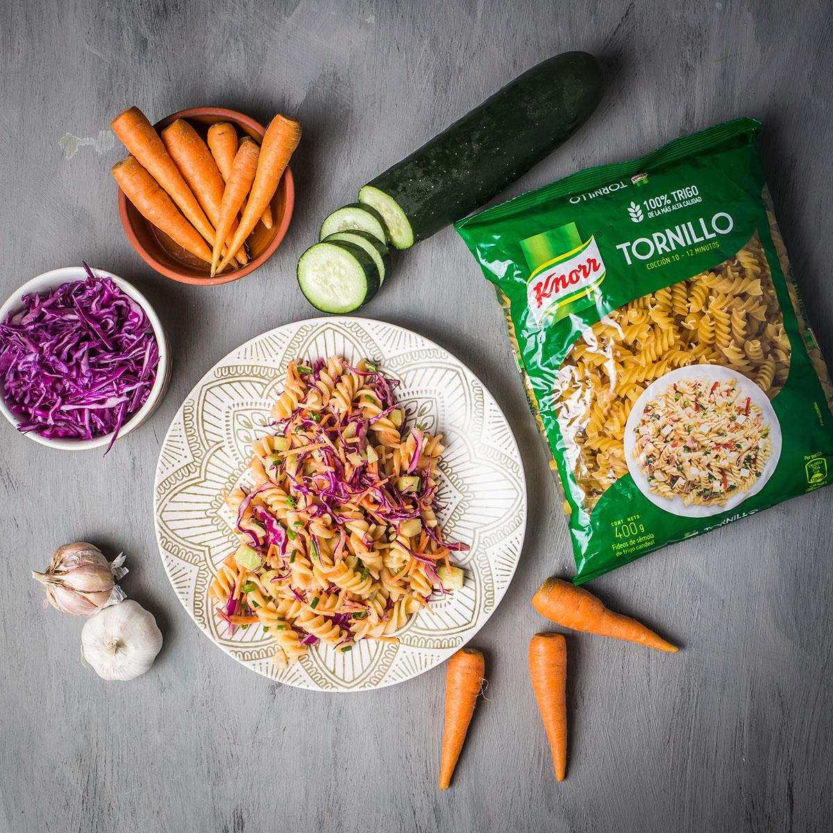 Knorr Ensalada Thai